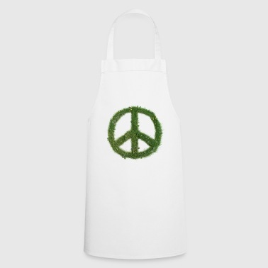 peace meadow - Cooking Apron