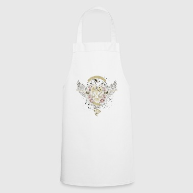 Western film - Cooking Apron