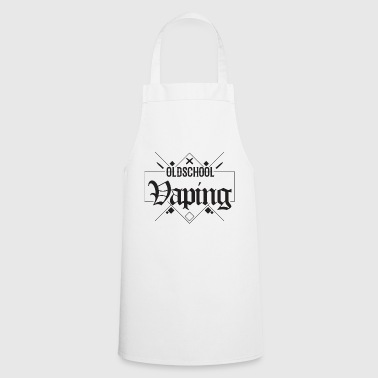 steam - Cooking Apron