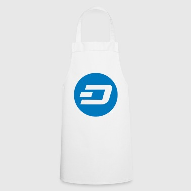 Crypto Dash. - Cooking Apron