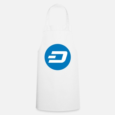 Dash Crypto Dash. - Cooking Apron
