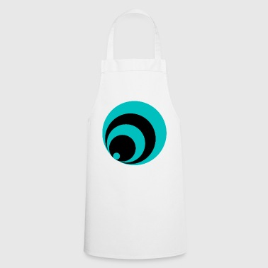 circle - Cooking Apron