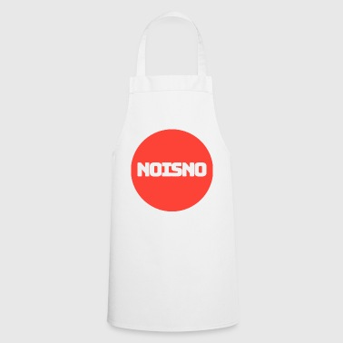 NO IS NO (prohibited) - Cooking Apron