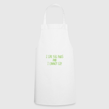 grass - Cooking Apron