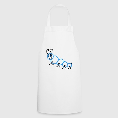 Caterpillar Caterpillar - Cooking Apron