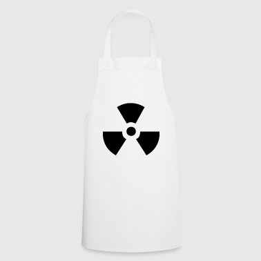 radioactive - Cooking Apron