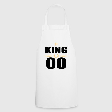 King King - Cooking Apron