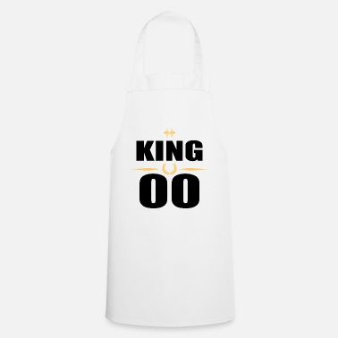 King King King - Cooking Apron