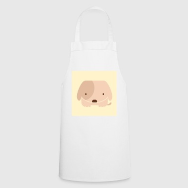 Small dog - Cooking Apron