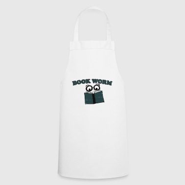 bookworm - Cooking Apron
