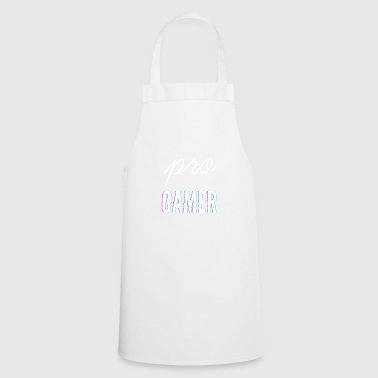 Pro Pro gamer - Cooking Apron
