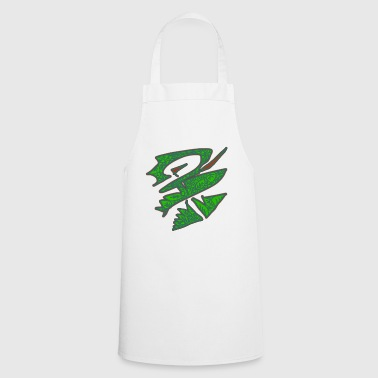 plant - Cooking Apron