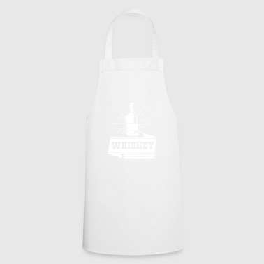 whiskey - Cooking Apron