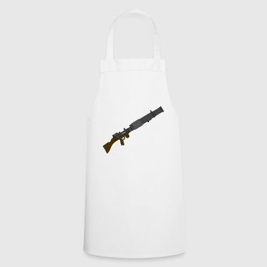 Long Long blaster - Tablier de cuisine