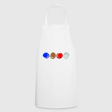 elements - Cooking Apron