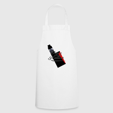 Vape Nation - Cooking Apron