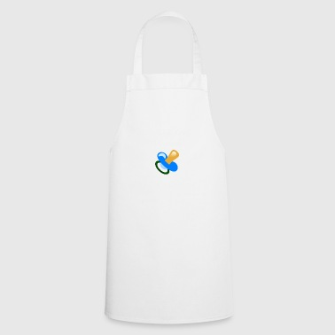 Siblings love - Cooking Apron