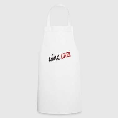 Animal Welfare - Animal Lover - Cooking Apron