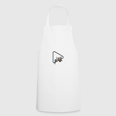 play - Cooking Apron