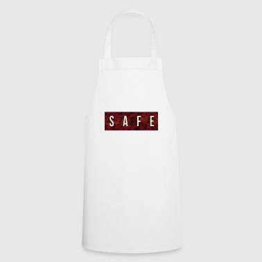 Safe Camouflage - Cooking Apron