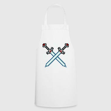 NERD - Cooking Apron