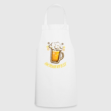 Oktoberfest - Cooking Apron