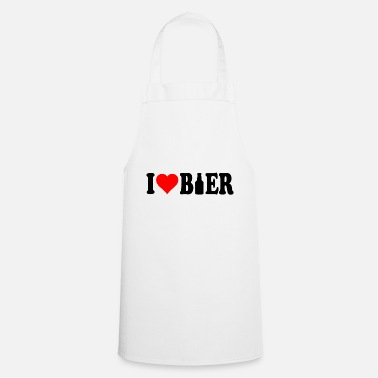 Beer Beer drinking Party Festival - Cooking Apron