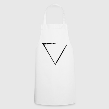Element of water - Cooking Apron