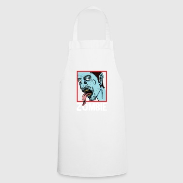 Zombie zombies - Cooking Apron