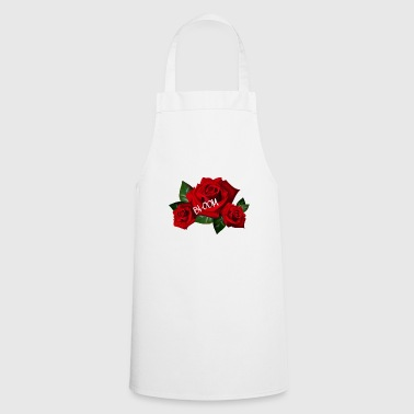 BLOOM - Cooking Apron
