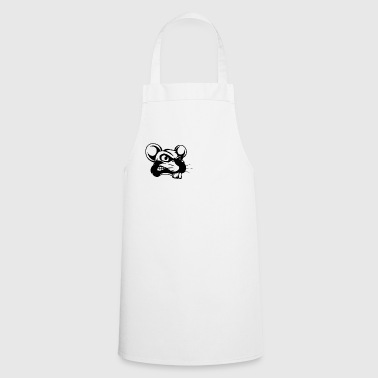Mouse mice mousei mouse rat pet animal idea - Cooking Apron