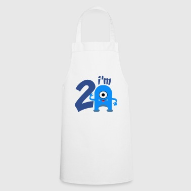 birthday party - Cooking Apron