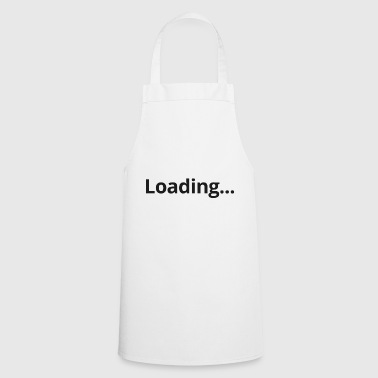 loading - Cooking Apron