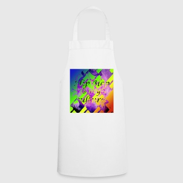 DJ - Cooking Apron