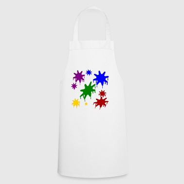 Art attack - Cooking Apron