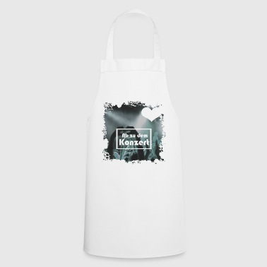 concert - Cooking Apron
