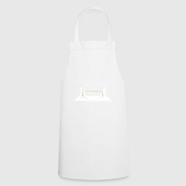 tug of War - Cooking Apron