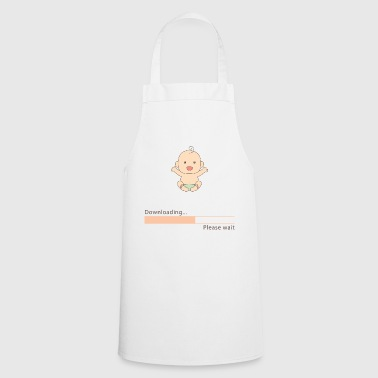 Baby for download - Cooking Apron