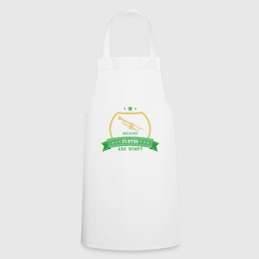 Trumpet Funny Musician Jazz Ska Gift - Cooking Apron