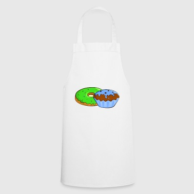 cake - Cooking Apron