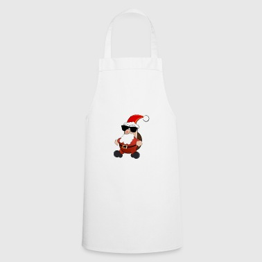 Christmas mulled wine - Cooking Apron
