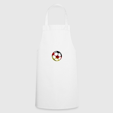 Soccer Germany national team jersey WM - Cooking Apron