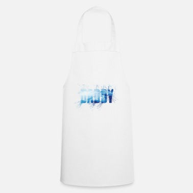 Daddy Daddy - Cooking Apron