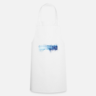Bodyguard Bodyguard - Cooking Apron