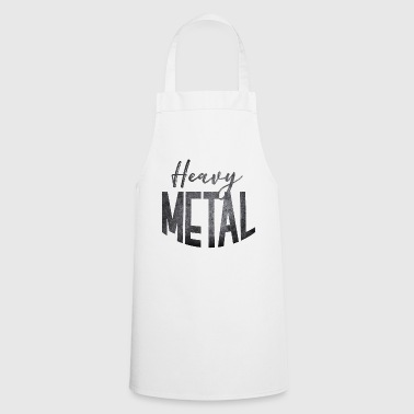 Heavy Metal - Esiliina