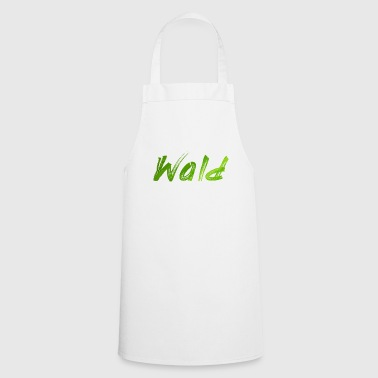 Forest Forest - Cooking Apron
