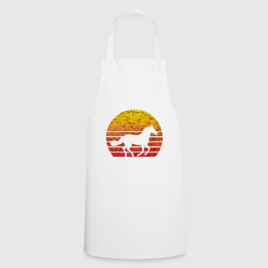 Horse Horses Horse Owner Riding Horseman Gift - Cooking Apron