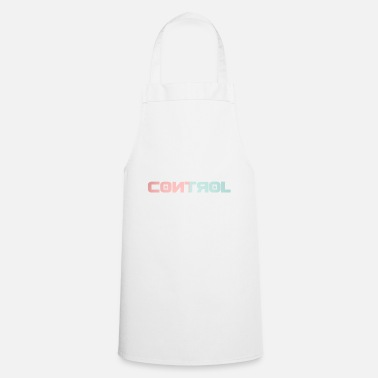 Controller Control - Cooking Apron