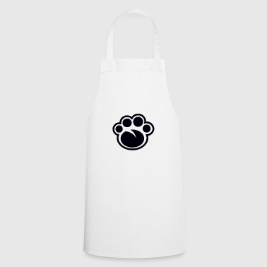 paw - Cooking Apron