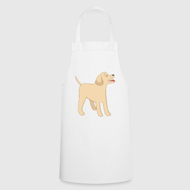 master - Cooking Apron